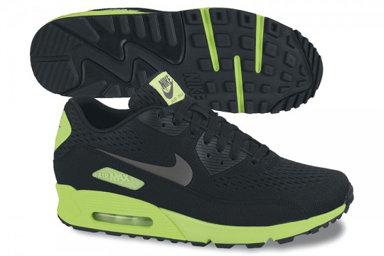 nike-air-max-90-premium-comfort-em-black-dark-grey-flash-lime-june-2013