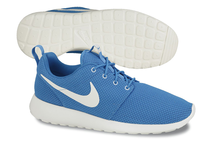 Nike Roshe Light Blue