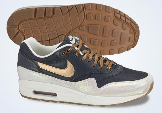 nike-wmns-air-max-1-prm-armory-navy-rugged-orange-metallic-luster-august-2013