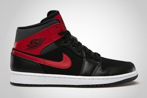 air-jordan-1-mid-black-gym-red-anthracite