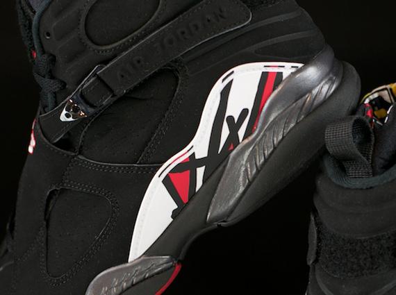 air jordan 8 2013 release