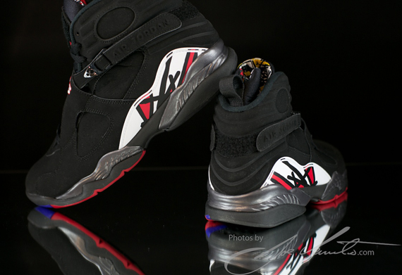 air jordan viii playoffs