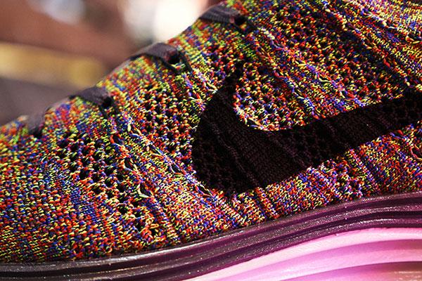 chaussures nike flyknit lunar1
