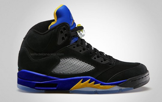 air-jordan-5-black-laney