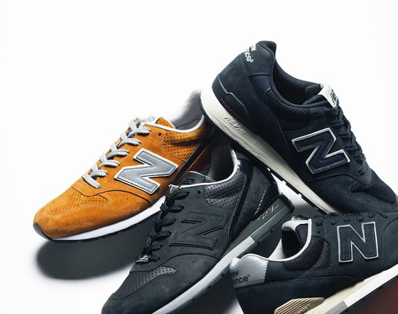 new balance 996 25th anniversary