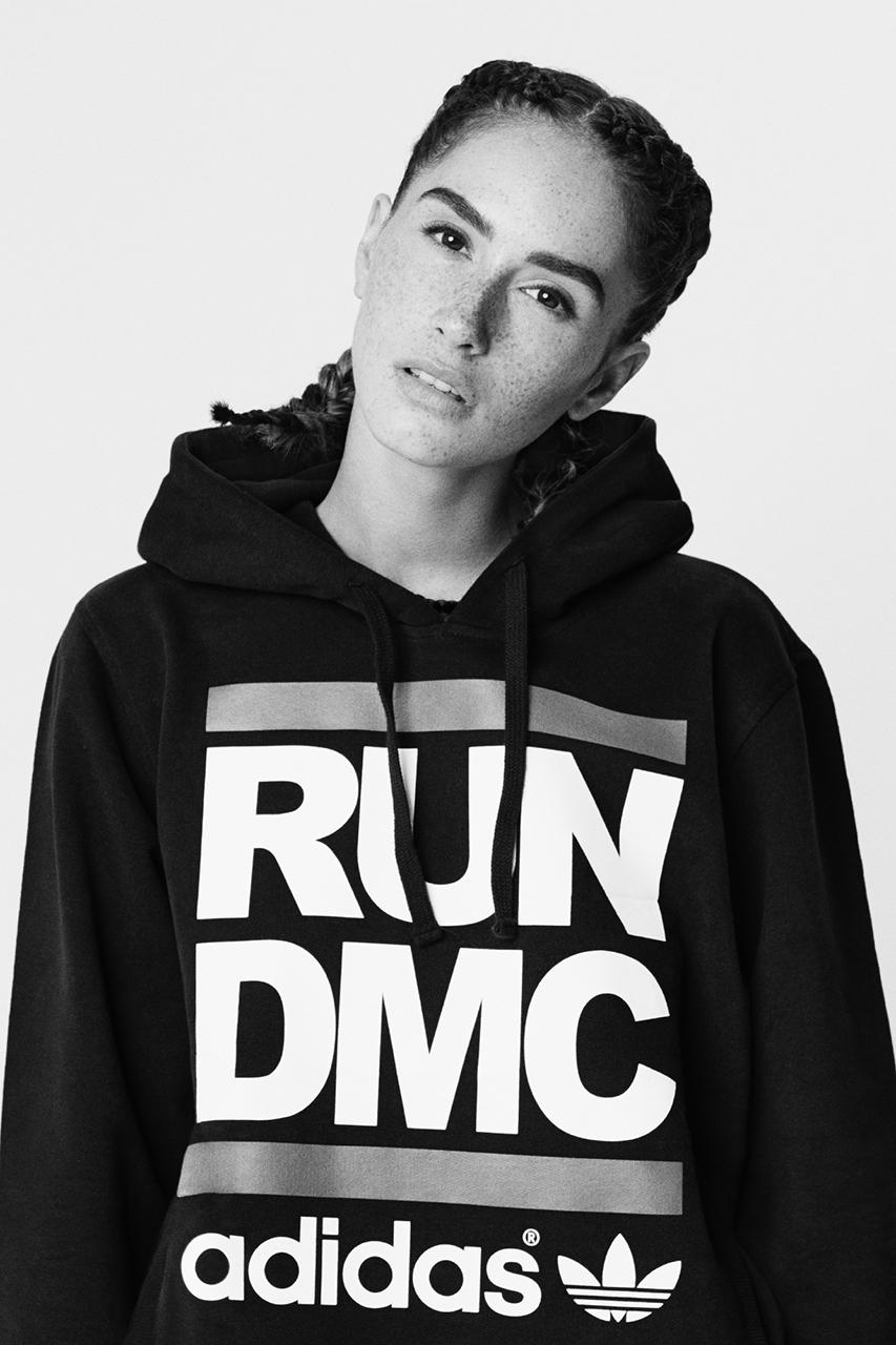 adidas Originals Run D.M.C. Injection Pack