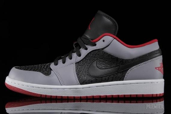 air jordan 1 black grey