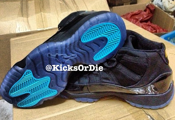 air jordan gamma blue prix