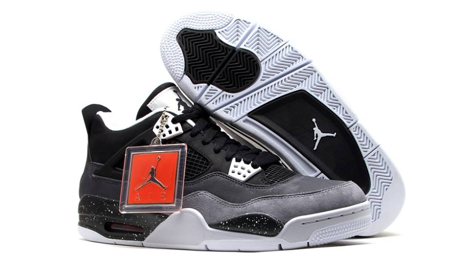 air jordan 4 retro fear pack