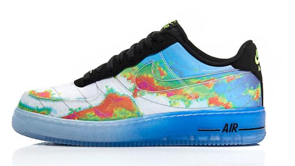 Où acheter la Nike Air Force 1 Low CMFT PRM 'Weatherman' ?