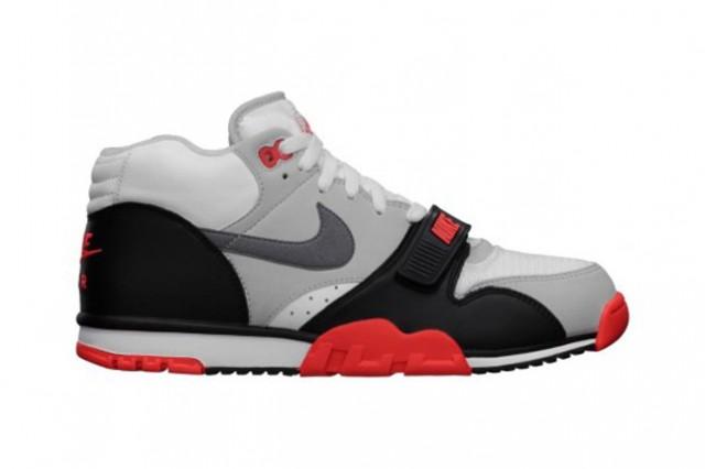 Nike Air Le La Infrared 1 De Sneaker Trainer Site mw8nON0v