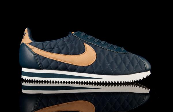 Nike Cortez Squadron Blue