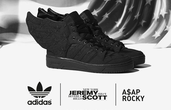 adidas jeremy scott wings pas cher