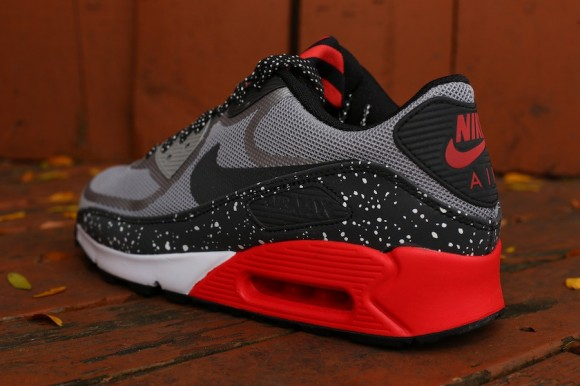 Design exquis nike air max sneakers 6LR17