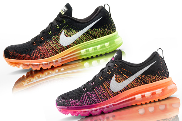 nouvelle nike air max 2014