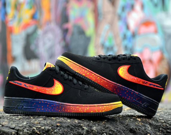 nike air force 1 asteroid 1