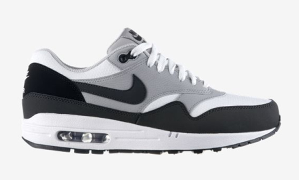 air max one noir blanc