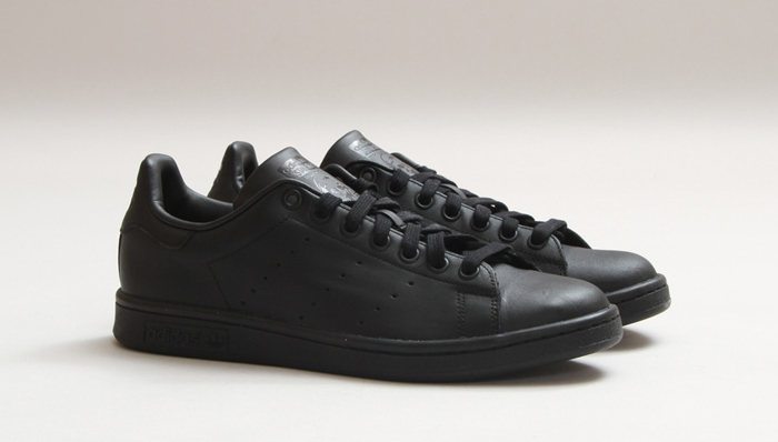 adidas-stan-smith-black-black ...