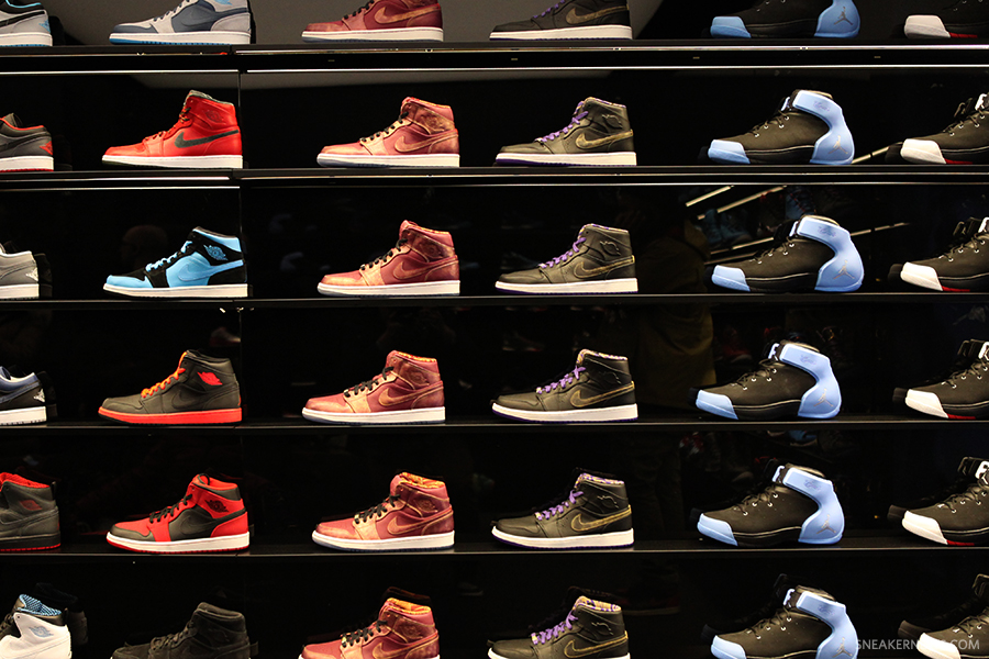 jordan brand flight 23 store chicago