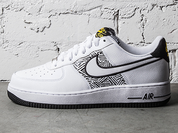 Nike Air Force 1 Low noir