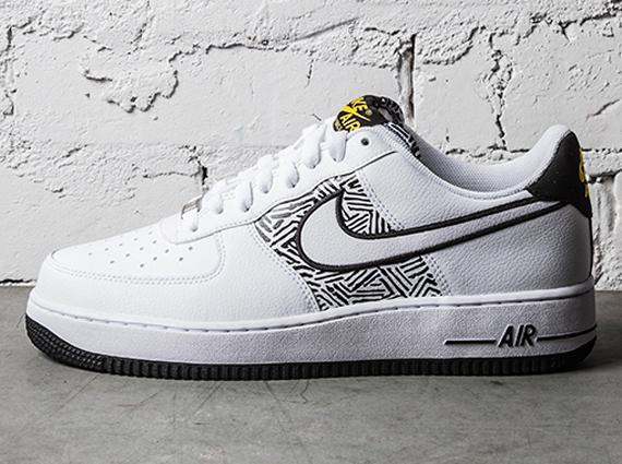 Nike Air Force 1 Low noir
