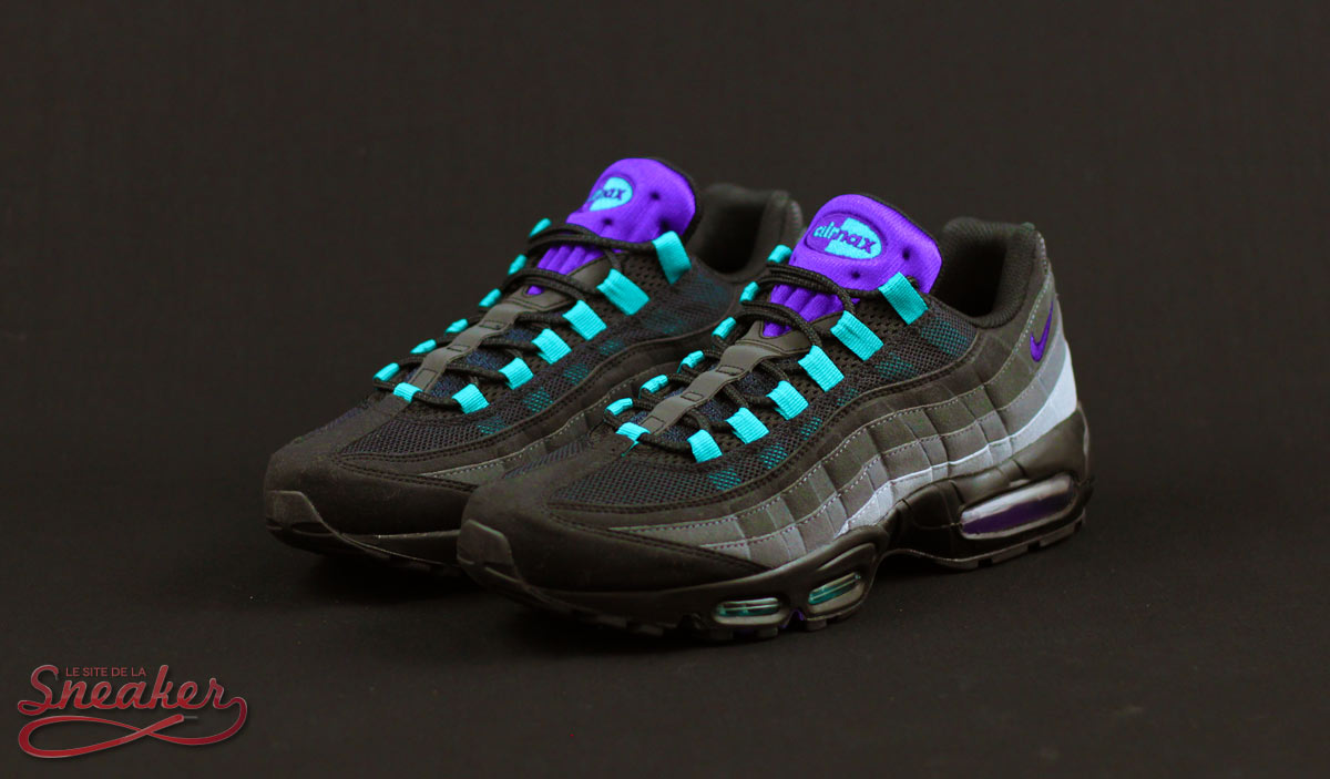 Nike Air Max 95 Grape