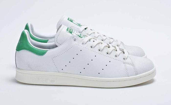 Stan Smith Croco