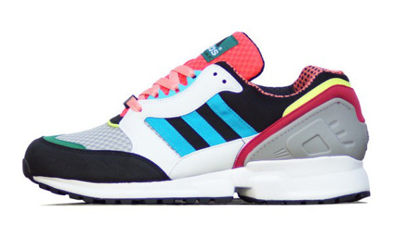 Adidas Eqt Cushion Oddity Pack