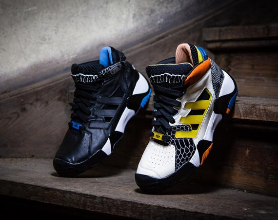 adidas sneakers 2014
