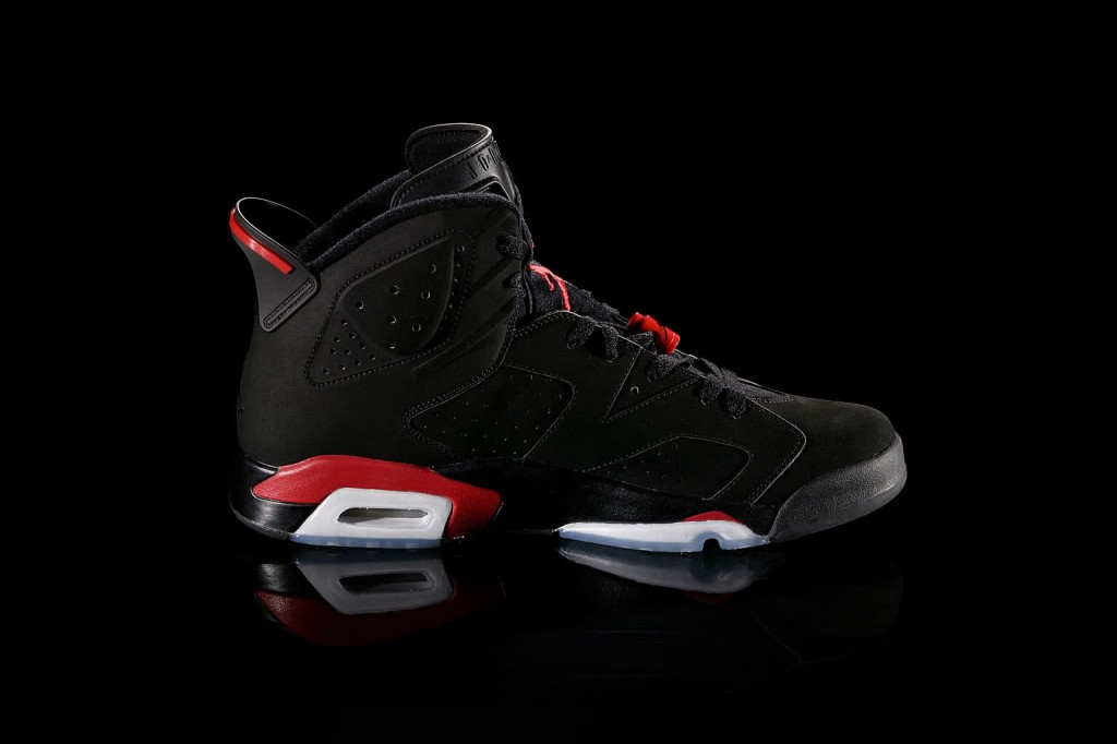 nike air max 1997 à vendre - Air Jordan 6 Retro Black Infrared 2014 - Le Site de la Sneaker
