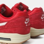 Nike Air Max 1 Essential Red Gum Disponibilités