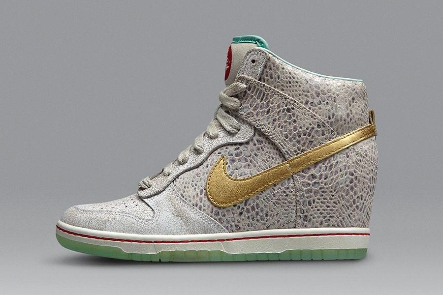 supra owen pas cher - Nike WMNS Dunk Sky Hi YOTH - Date de sortie - Release date