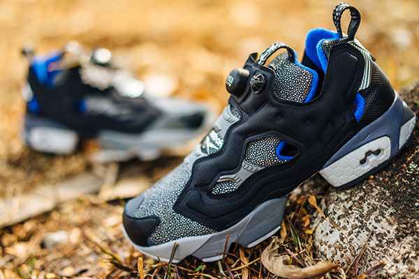 hypethetic limited edt reebok insta pump fury