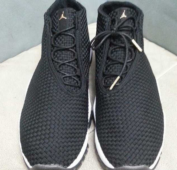 site nike philippines - Jordan Future Black White Preview - Le Site de la Sneaker