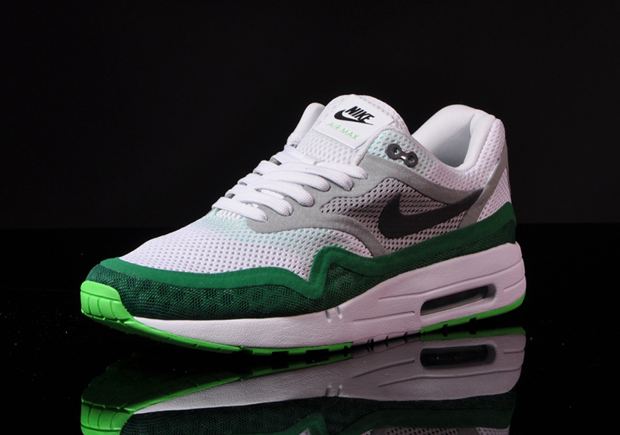 nike dunk rainbow sneaker - nike-air-max-1-barefoot-pine-green-4.jpg