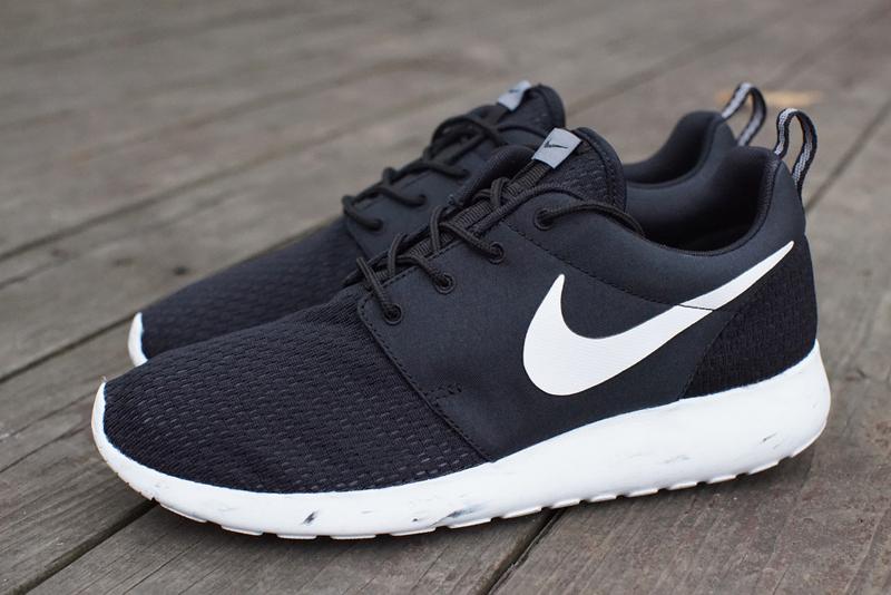 Nike Roshe Run Marble Pack Le Site De La Sneaker