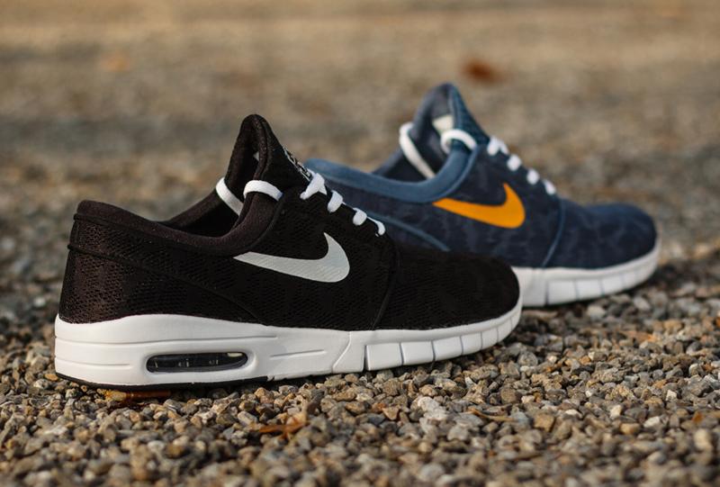 onitsuka tiger bleu - Nike sb janoski max - Forum2Glisse