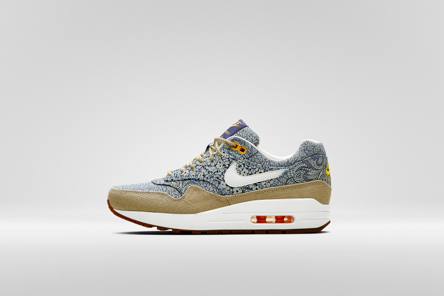 nike air max 1 liberty of london pas cher