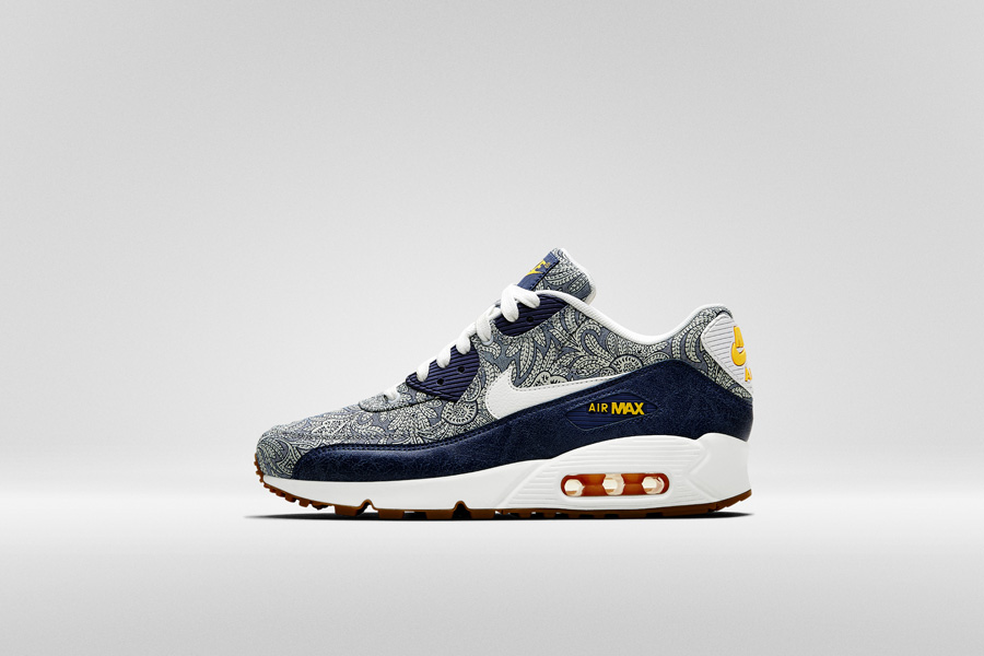 Offres nike air max 90 leather premium 8NE46
