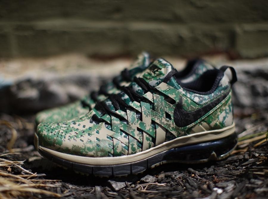 scarpe nike trap