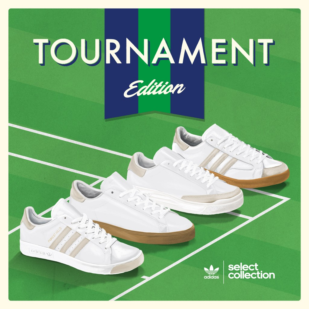 adidas Originals Tournament Edition size? UK Exclusive Le Site de la Sneaker