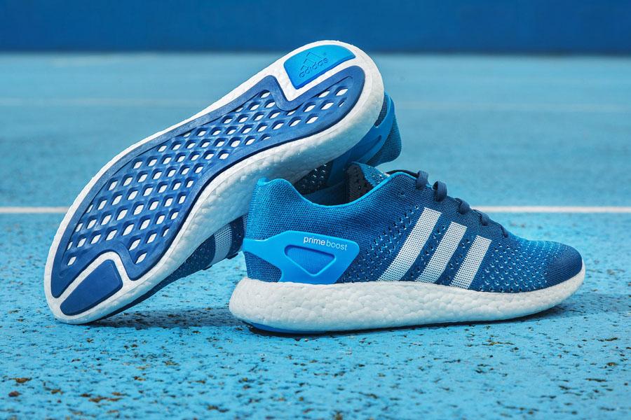 adidas primeknit pure boost solar blue euro release