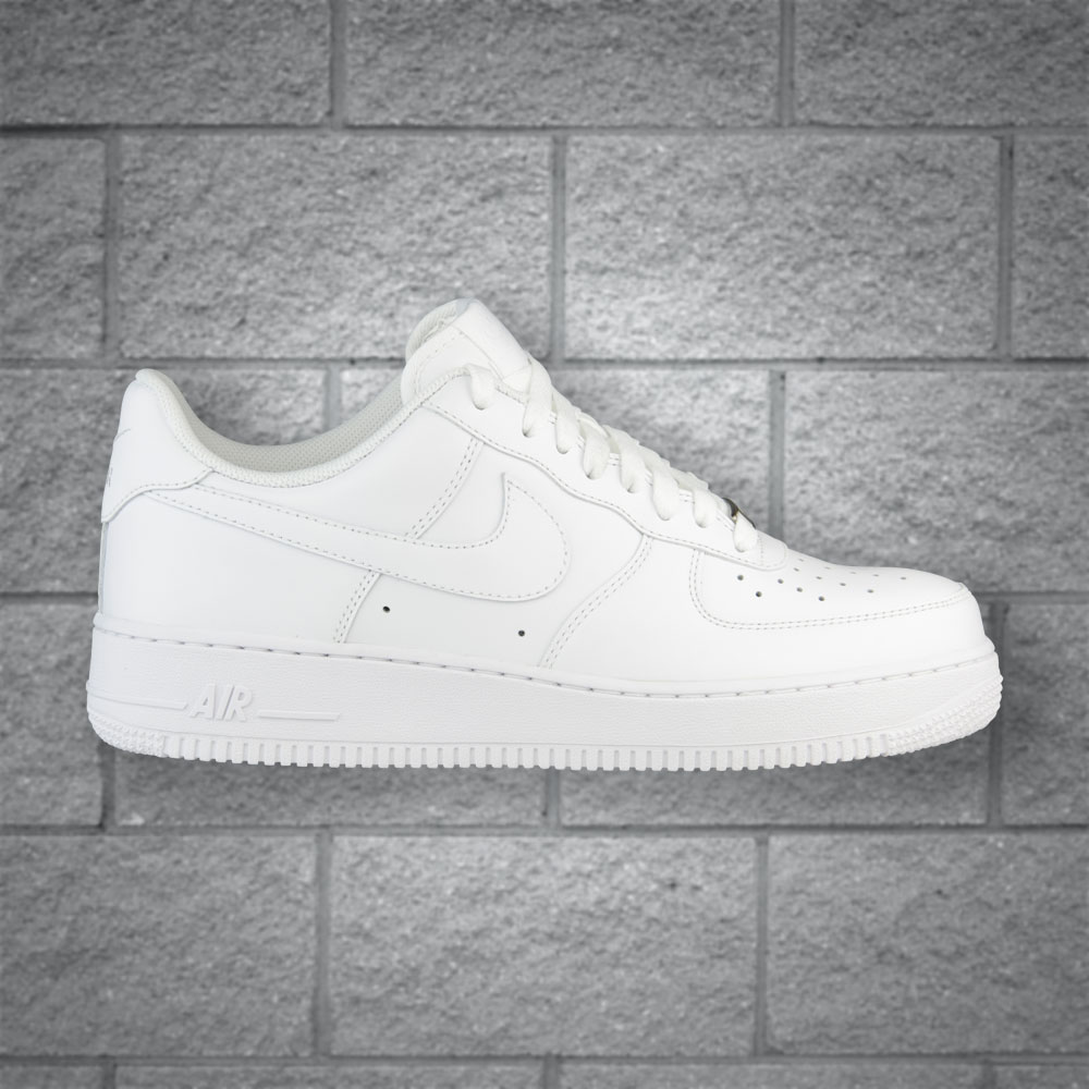 foot locker nike air force