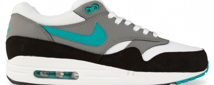 nike air max ipod compatible - Nike Air Max 1 Essential Turbo Green - Le Site de la Sneaker