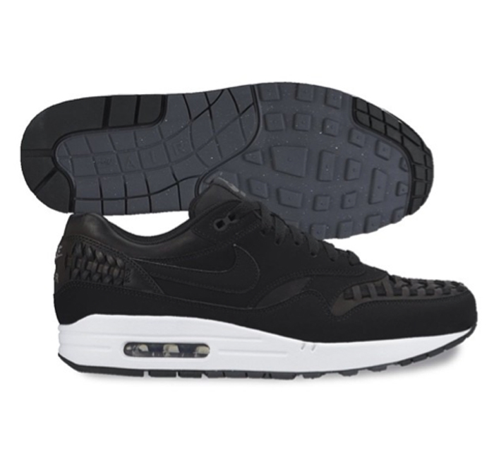 Nike Air Max 1 Leather Woven Photo