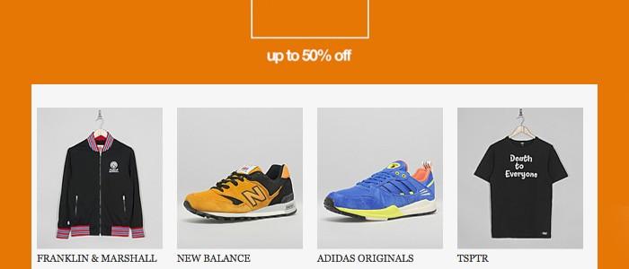 Soldes Sur Size Jusqu 39 50 Le Site De La Sneaker