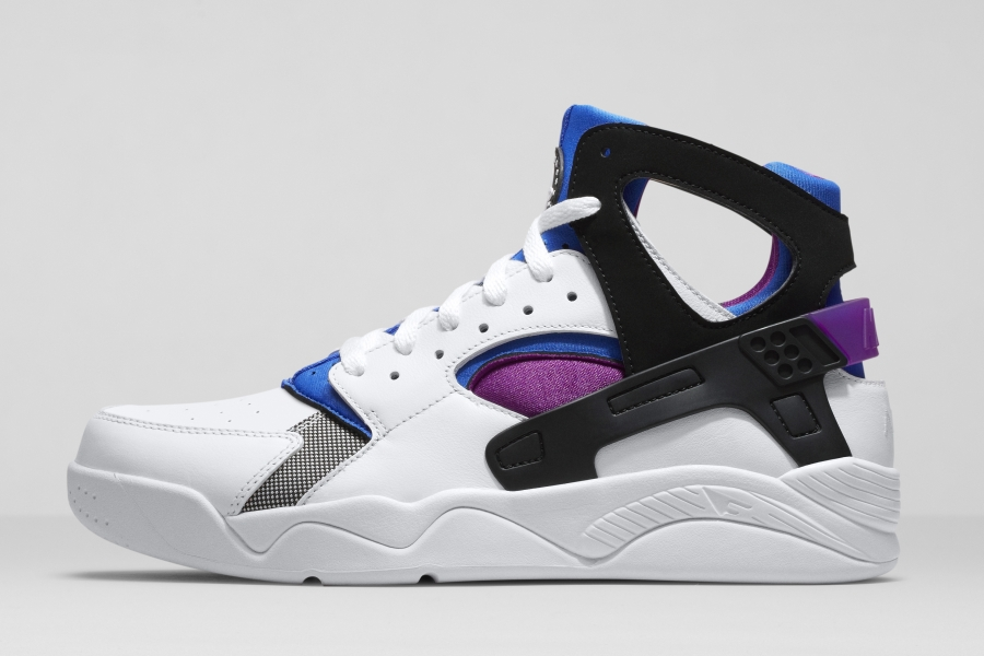 Nike Huarache Air Flight