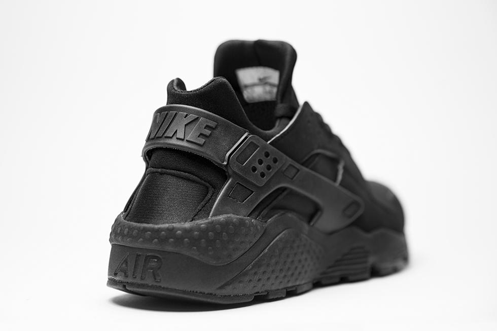 Nike Air Huarache Noir