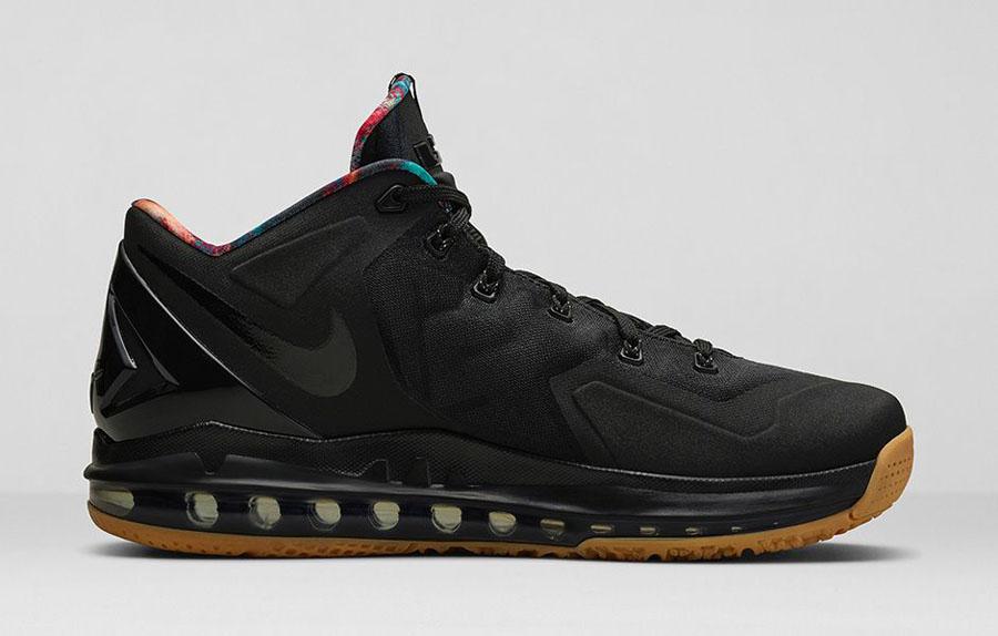 Nike Lebron 11 Black