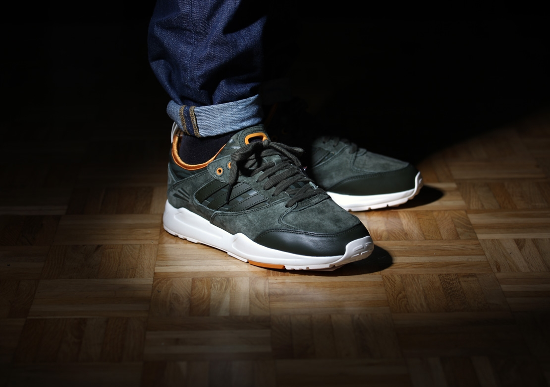 adidas super tech homme